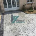 beton imprime orleans