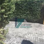 beton imprime paris